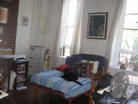 StreetEasy: 270 West 12th St. #4B - Rental Apartment Rental in West Village, Manhattan