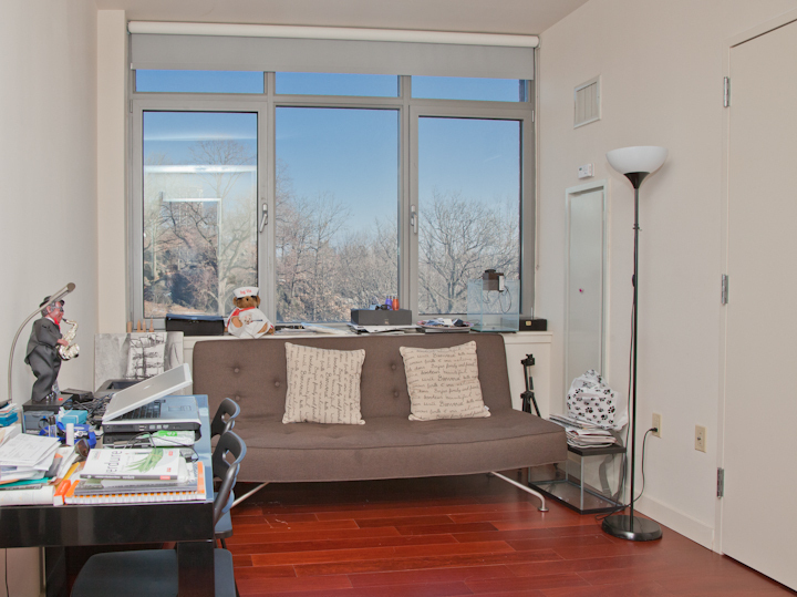 Apartment Available at Luxury Harlem Condo WITH Parking Spot!