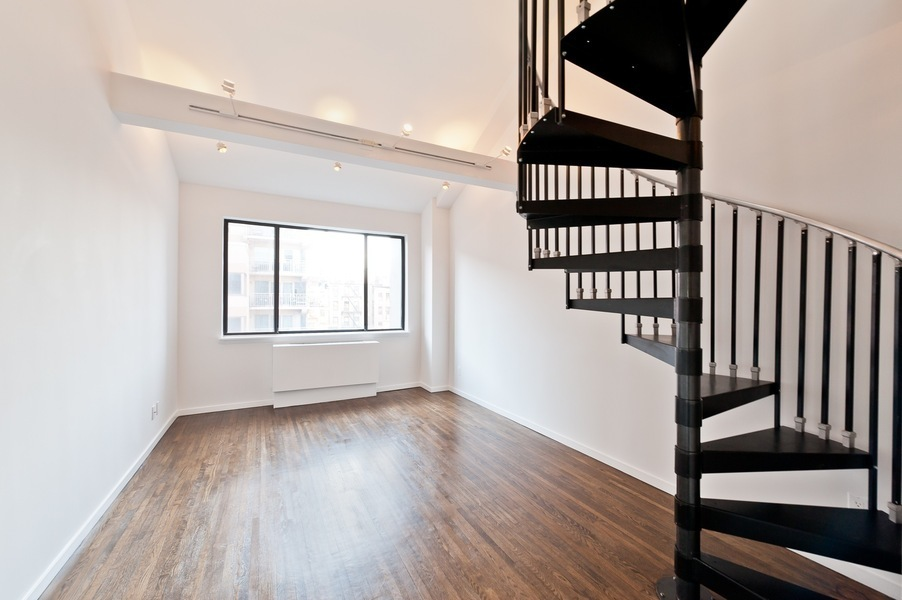 South Facing Duplex in Heart of East Village