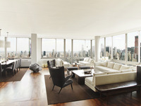 StreetEasy: 101 West 67th St. #53CDE - Condo Apartment Sale at The Millennium Tower in Lincoln Square, Manhattan