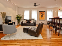 StreetEasy: 260 West Broadway #9/10E - Condo Apartment Sale at American Thread Building in Tribeca, Manhattan