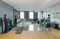 StreetEasy: 155 Hudson St. #4N - Condo Apartment Sale in Tribeca, Manhattan