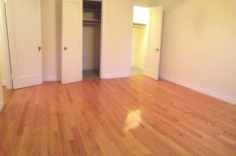 HUGE renovated Penthouse 1BR unit with Beautiful Terrace