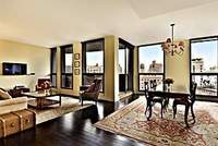 StreetEasy: 66 Ninth Ave. #8E - Condo Apartment Sale at The Porter House in Chelsea, Manhattan