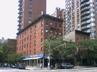 1495 First Avenue in Upper East Side