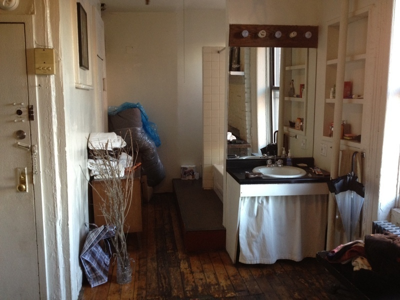 Amazing Pre War 1 Bedroom Located 1 Block from Whole Foods
