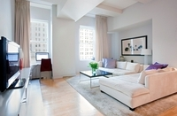 StreetEasy: 15 Broad St. #1000 - Condo Apartment Sale at Downtown by Philippe Starck in Financial District, Manhattan