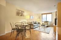 StreetEasy: 2 South End Ave. #3V - Condo Apartment Sale at The Cove Club in Battery Park City, Manhattan