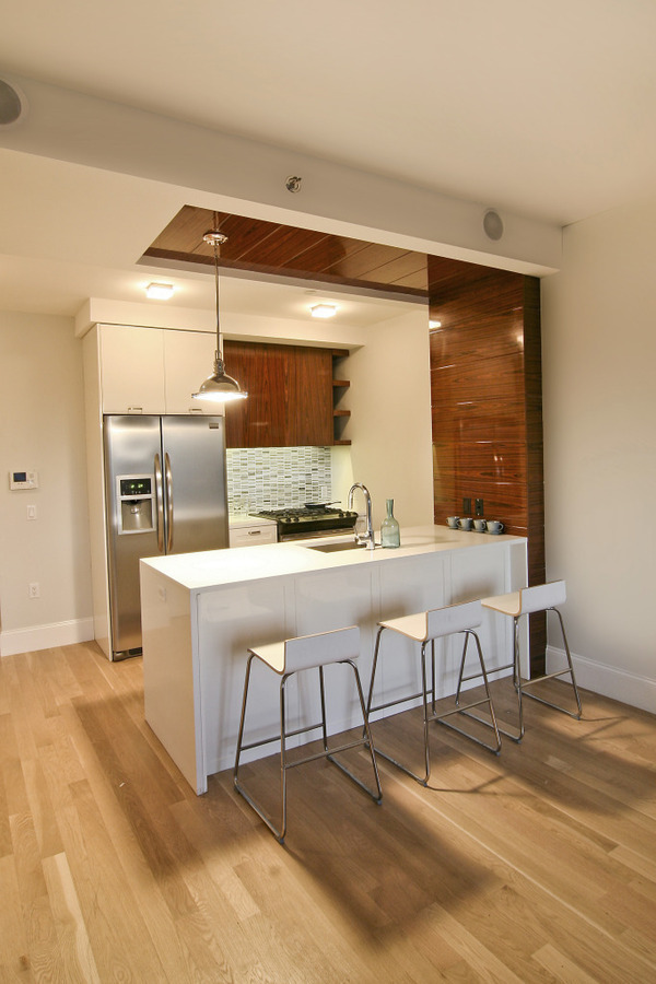 Free Month! The Driggs III has opened it's doors for November 1! Right off Bedford L, Luxury Living in Real Williamsburg