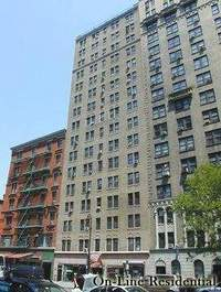 StreetEasy: 49 West 72nd St. #8D - Co-op Apartment Sale in Upper West Side, Manhattan