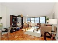 StreetEasy: 170 West End Ave. #14B - Co-op Apartment Rental at Lincoln Towers in Lincoln Square, Manhattan