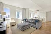 StreetEasy: 70 W 45th St. 35-C/34-D - Condo Apartment Sale at Cassa Hotel and Residences in Midtown, Manhattan