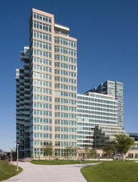 StreetEasy: 4630 Center Blvd. #1111 - Condo Apartment Rental at The View at East Coast in Hunters Point, Queens