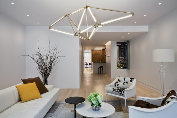 Breathtaking UES 10,822 SF Residence with serene atmosphere created by 20'x22' Cascading Waterfall