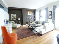 StreetEasy: 416 Washington St. #4EF - Condo Apartment Rental at River Lofts in Tribeca, Manhattan