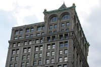 150 Nassau Street in Fulton/Seaport