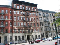 448 Saint Nicholas Avenue in Central Harlem
