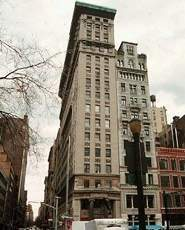 Bank of the Metropolis at 31 Union Square West in Flatiron