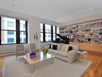 StreetEasy: 124 Hudson St. Apt 5A #5A - Condo Apartment Sale in Tribeca, Manhattan