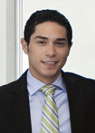 Diego Iniguez Real Estate Agent with Spire Group in New York City