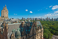 StreetEasy: 12 West 72nd #18B - Co-op Apartment Sale at The Oliver Cromwell in Lincoln Square, Manhattan