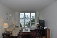 StreetEasy: 20 River Terrace #6H - Rental Apartment Rental at The Solaire in Battery Park City, Manhattan
