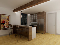 StreetEasy: 220 North 10th St. #2B - Building Apartment Rental at The Driggs North in Williamsburg, Brooklyn