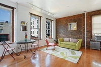 StreetEasy: 124 Thompson St. #22 - Rental Apartment Rental in Soho, Manhattan