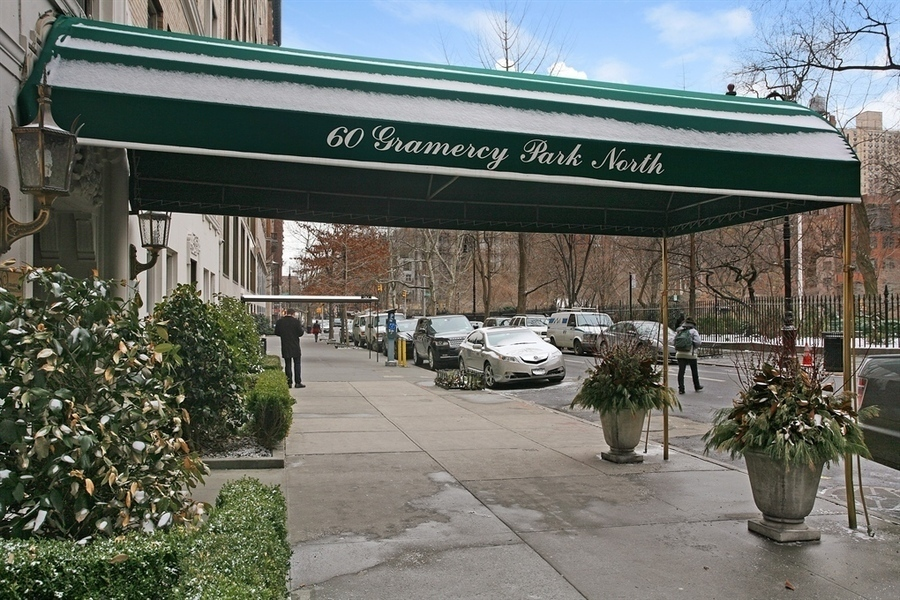 60 Gramercy Park North #9LM