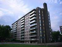 StreetEasy: 12205 Flatlands Ave. #J - Condo Apartment Sale at MeadowWood at Gateway in New Lots, Brooklyn
