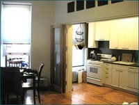 StreetEasy: 836 Union St. #2 - Rental Apartment Rental in Park Slope, Brooklyn