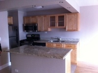 StreetEasy: 310 Greenwich St. #5F - Rental Apartment Rental at Independence Plaza North in Tribeca, Manhattan