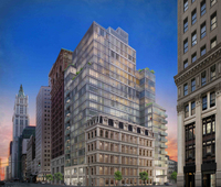 StreetEasy: 57 Reade St. #8D - Condo Apartment Sale at Reade57 in Tribeca, Manhattan
