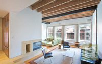 StreetEasy: 171 Duane St. #PH - Co-op Apartment Rental in Tribeca, Manhattan