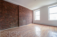 StreetEasy: 334 Marcus Garvey Blvd. #2 - Building Apartment Rental in Stuyvesant Heights, Brooklyn
