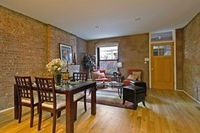 StreetEasy: 254 West 123rd St. #1 - Condo Apartment Sale in Central Harlem, Manhattan