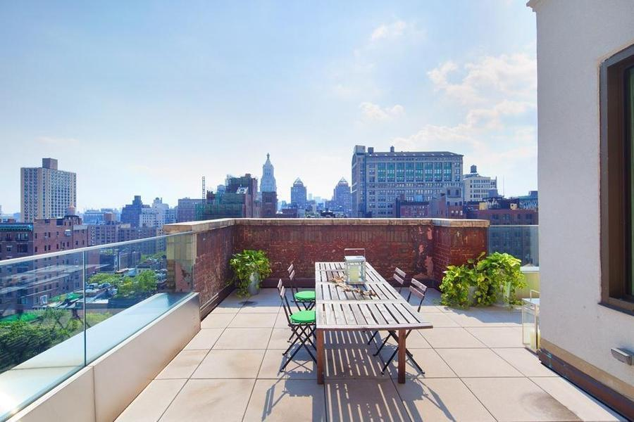 50 gramercy park north ph condop apartment sale in for Gramercy park for sale
