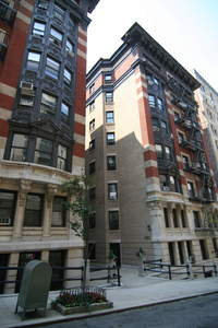 310 West 99th Street in Upper West Side