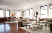 StreetEasy: 90 West Broadway #6TH - Co-op Apartment Sale at The Gerken Building in Tribeca, Manhattan