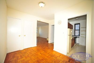 Apt. 5B, 90 Park Terrace East, New York, 10034