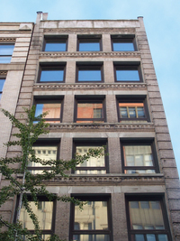 StreetEasy: 124 West 18th St. #7FL - Condo Apartment Sale at Vision Lofts in Chelsea, Manhattan