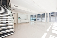StreetEasy: 111 Fulton St. #PH107 - Condo Apartment Rental at District in Fulton/Seaport, Manhattan