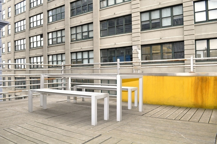 Love to Entertain?? HUGE Private Roof deck! Heart of Dumbo