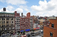 StreetEasy: 199 Bowery #8AB - Condo Apartment Sale at Nolita Place Condominiums in Lower East Side, Manhattan