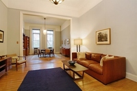 StreetEasy: 85 1st Pl. PARLOR-FL - Condo Apartment Sale in Carroll Gardens, Brooklyn