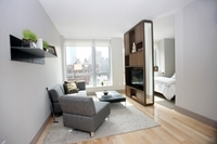 StreetEasy: 200 West 72nd St. #7018 - Rental Apartment Rental at The Corner in Lincoln Square, Manhattan