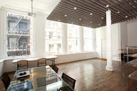 StreetEasy: 134 Greene St. #3RDFL - Co-op Apartment Sale in Soho, Manhattan