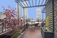 243 West End Avenue 1703-1704