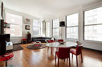 StreetEasy: 655 Sixth Ave. #3B - Condo Apartment Sale at The O'Neill Building in Chelsea, Manhattan