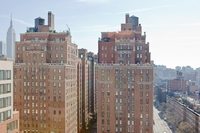 London Terrace Towers at 410 West 24th Street in West Chelsea